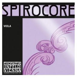 THOMASTIK Spirocore viola...