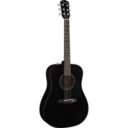 Fender CD-60S BLK acoustic...