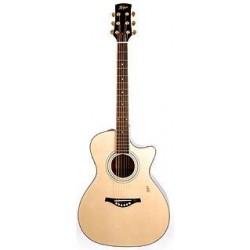 HÖFNER HA-GC07 gitara...