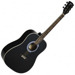 EVER PLAY AP-400 BK Gitara...