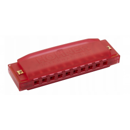 HOHNER HAPPY RED -...