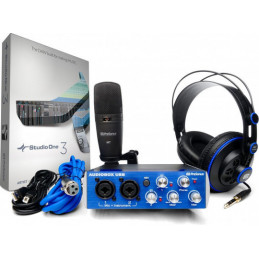 PreSonus AudioBox USB 96...