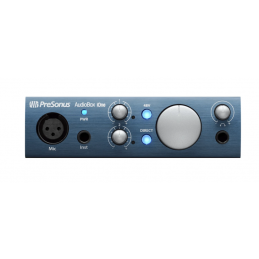 PreSonus AudioBox iOne...