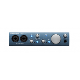 PreSonus AudioBox iTwo...