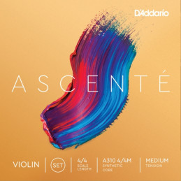 D'ADDARIO Ascente struny...