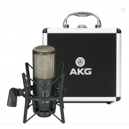AKG P220 Perception...