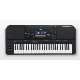 copy of YAMAHA PSR S 970...