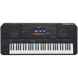 copy of Yamaha PSR-SX700...