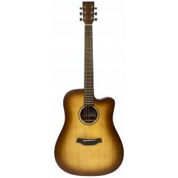 LOGAN DN11 EQ Gitara...