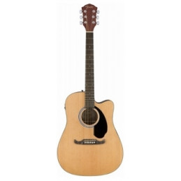 Fender FA-125CE WN...