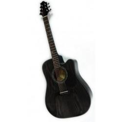 Samick OM-13-CE-N - gitara...