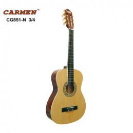 CARMEN CG-821 3/4 size...