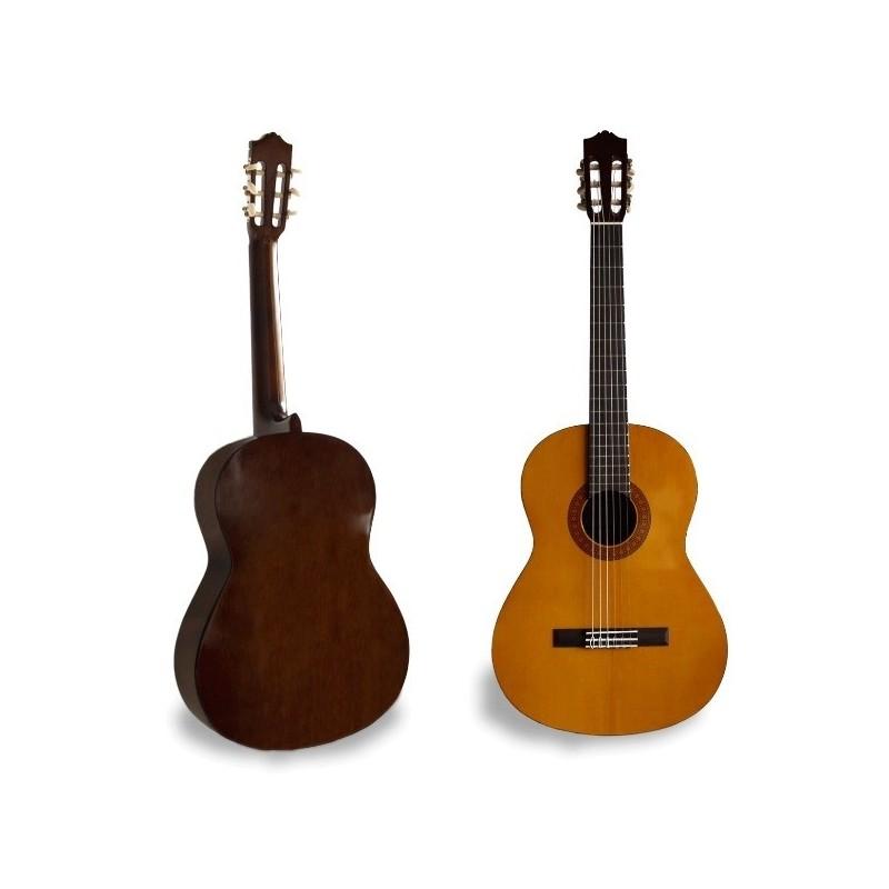 Yamaha CS-40 gitara klasyczna 3/4