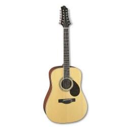 SAMICK D-5-12 CE NT gitara...