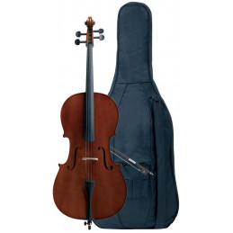 GEWApure cello size 1/4