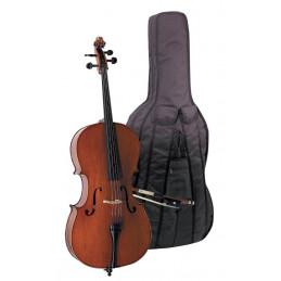 GEWA PURE cello in size 4/4