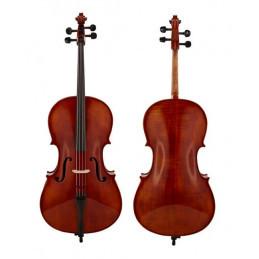 HÖFNER H5-C-0 cello in size...