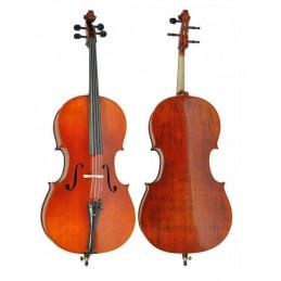 copy of SANDNER CC-4 cello...
