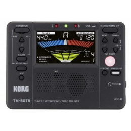 copy of KORG TM-50...