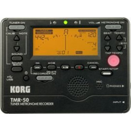 copy of KORG TM-50 metronom...