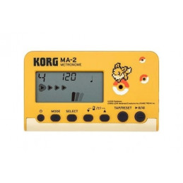 copy of KORG MA-1 -...