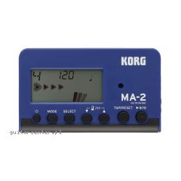 KORG MA-2 BLBK - Metronom...