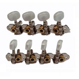 Mandolin Keys