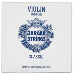 JARGAR struny do skrzypiec...