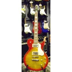 SAMICK AV3-CS gitara...