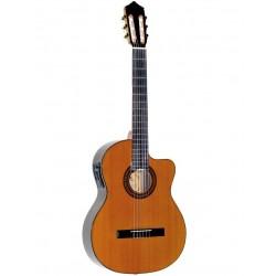 LUTHIER 3C CUT EQ gitara...