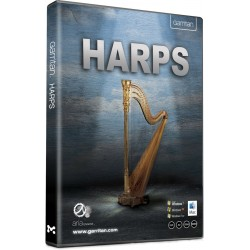 Garritan Harps program