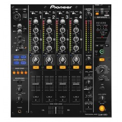 PIONEER DJM-850 K/S/ W...