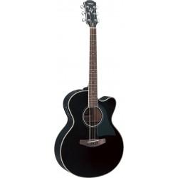 Yamaha CPX-700 II BL gitara...