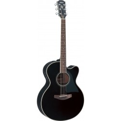 Yamaha CPX-700 II BL