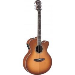 Yamaha CPX-700 II SB gitara elektroakustyczna