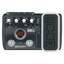 ZOOM  G2.1u multi-effect...