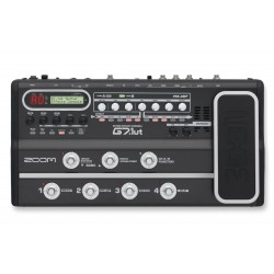 ZOOM  G7.1ut multi-effect...