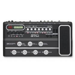 ZOOM G7.1ut procesor gitarowy multiefekt