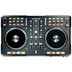 NUMARK MIX TRACK PRO - DJ...