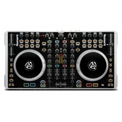 NUMARK N4 - kontroler DJ