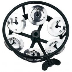 Meinl HTHH1BK tambourine...