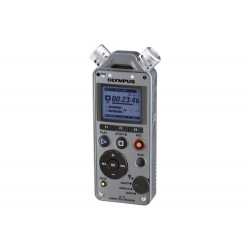 OLYMPUS LS-12 Digital Recorder