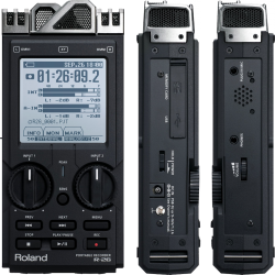 Roland R-26 Digital Recorder