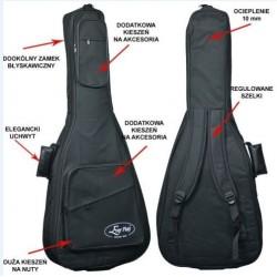 EVER PLAY 810B Bass Case