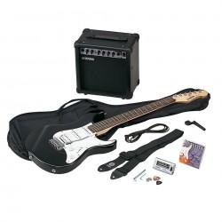Yamaha EG 112 GP II PACK GIGMAKER gitara elektryczna + wzmacniacz + pokrowiec + tuner + pas + kabel