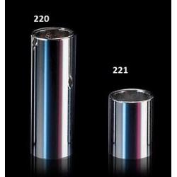 DUNLOP 220 Slide metalowy