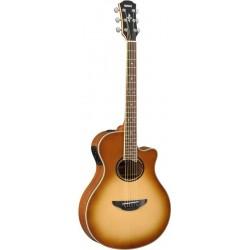 Yamaha APX-700 II SB gitara...