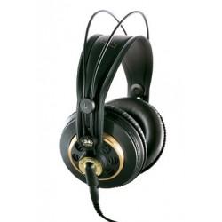 AKG K 240 STUDIO słuchawki profesjonalne referencyjne półotwarte