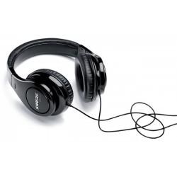 SHURE SRH 240-E słuchawki