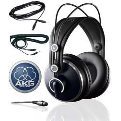 AKG K 271 MKII słuchawki...